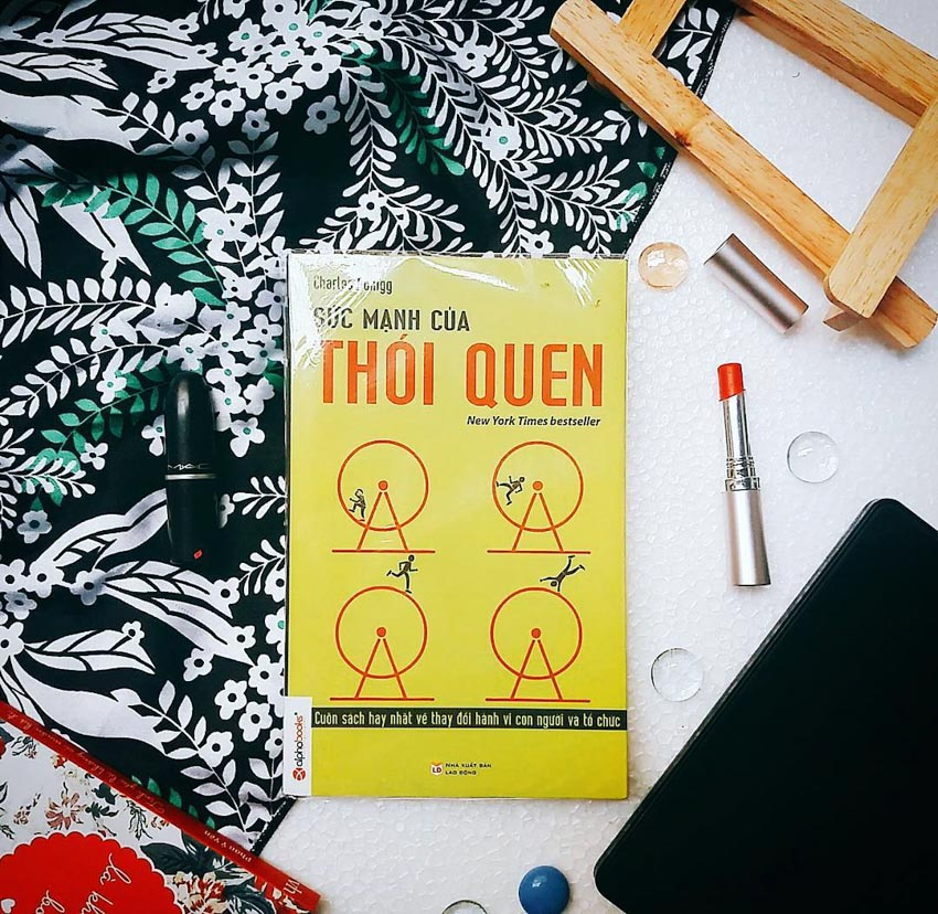 9 quyển sách được các nhà quản trị thành công giới thiệu - 10
