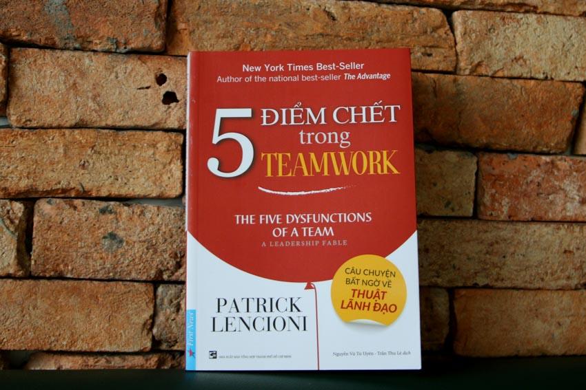 9 quyển sách được các nhà quản trị thành công giới thiệu - 8