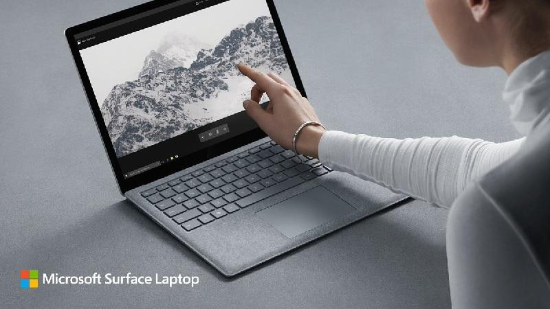 Surface Laptop 3 có thể có thêm phiên bản 15 inch - 2