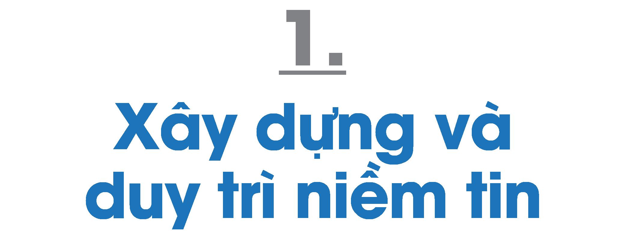 Nguyễn Trịnh Khánh Linh, Chủ tịch kiêm Tổng Giám đốc Dale Carnegie Việt Nam -10