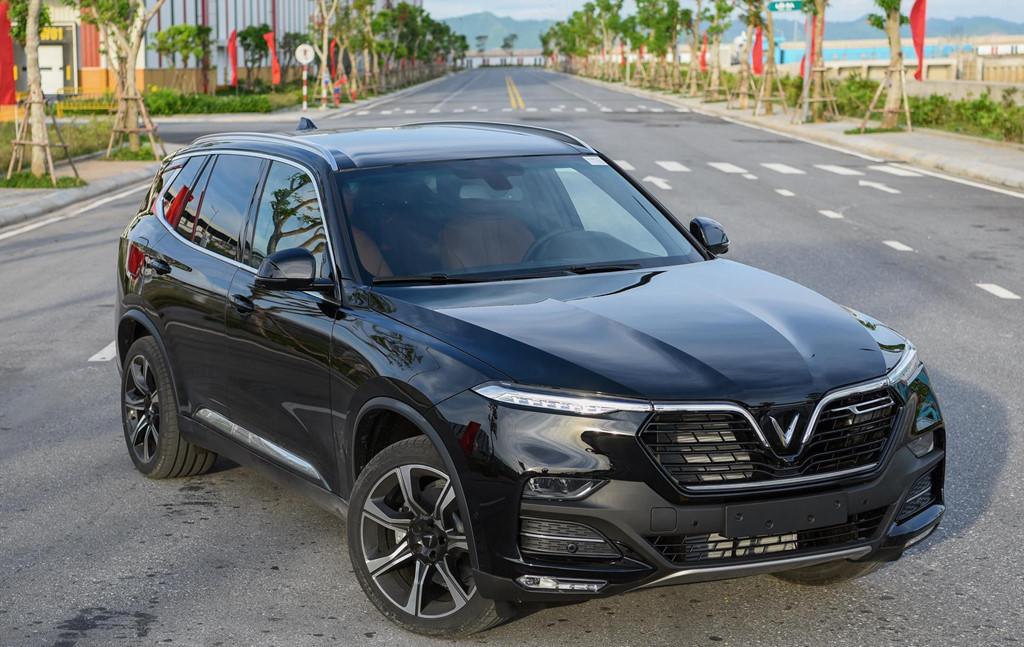 SUV Lux SA 2.0