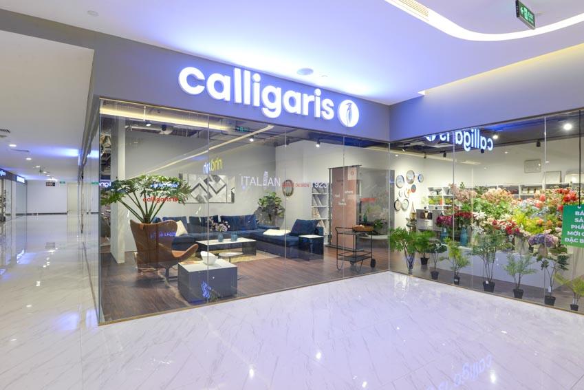 AKA Furniture Group chính thức khai trương Trung tâm Nội thất Sun Plaza - 3