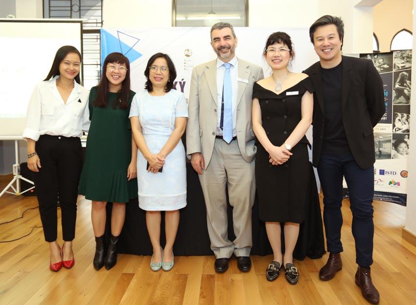 AMPA Education trở thành Đối tác chiến lược của Hội đồng khảo thí âm nhạc Úc - 2