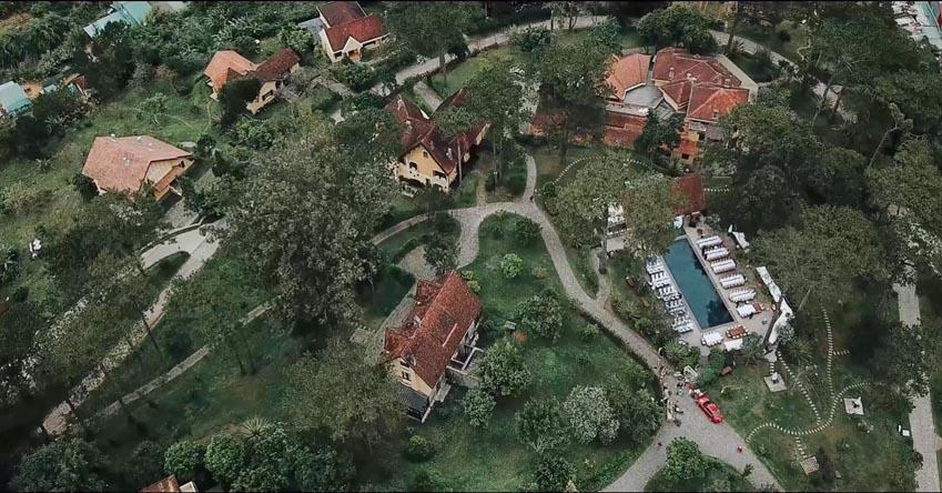 Ana Mandara Villas Dalat - Thiên đường cưới như mơ giữa rừng thông - 3