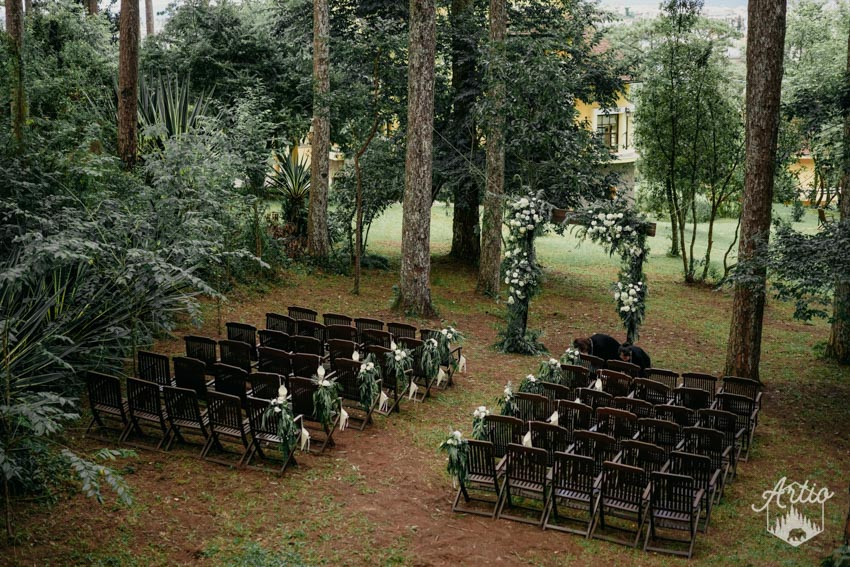Ana Mandara Villas Dalat - Thiên đường cưới như mơ giữa rừng thông - 7