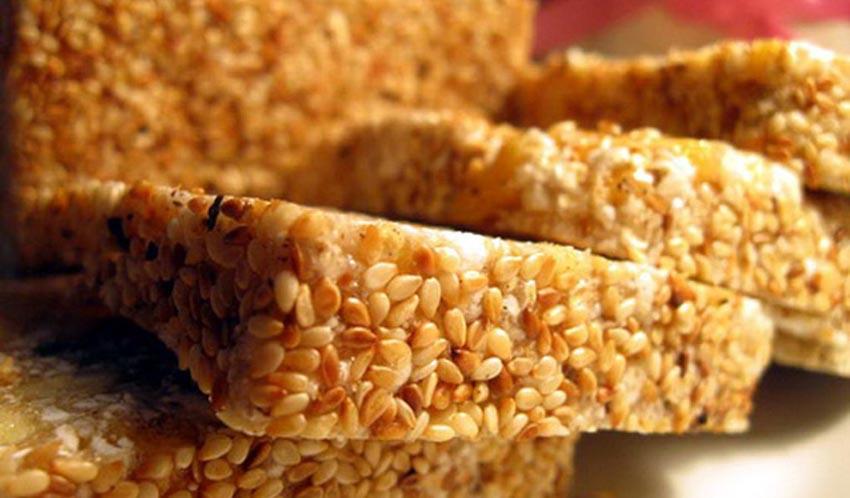 Bánh cáy làng Nguyễn - 4
