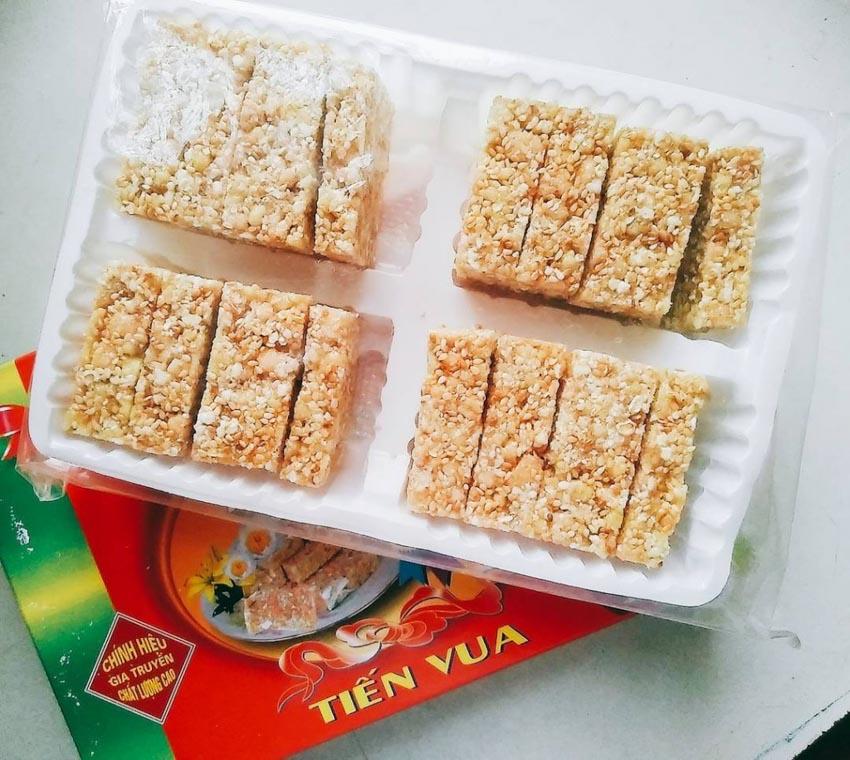 Bánh cáy làng Nguyễn - 5