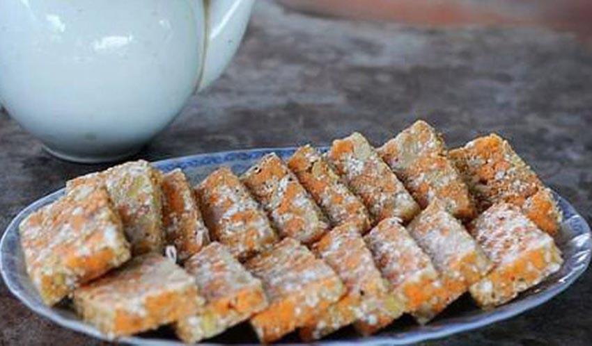 Bánh cáy làng Nguyễn - 7
