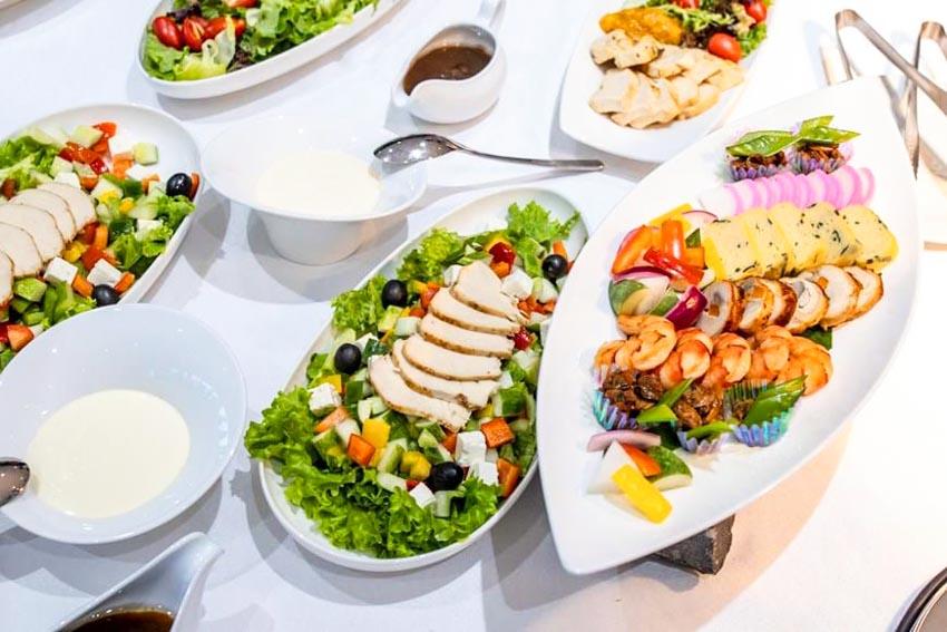 Bữa ăn chuẩn 5 sao của các hãng hàng không Nhật Bản có gì đặc biệt? - 1