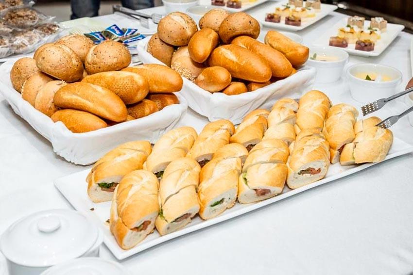 Bữa ăn chuẩn 5 sao của các hãng hàng không Nhật Bản có gì đặc biệt? - 7