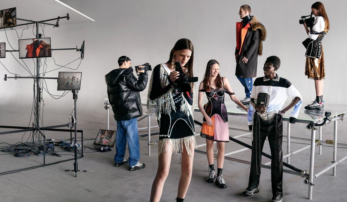 Burberry giới thiệu Bộ sưu tập Thu - Đông 2019 mang tên Tempest - 4