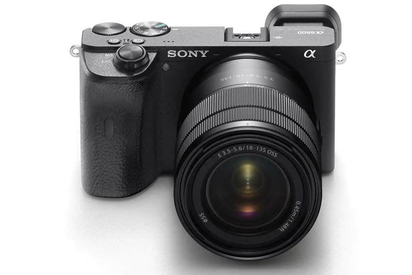 Canon và Sony ra mắt dòng những máy ảnh DSLR và máy ảnh không gương lật mới - 1