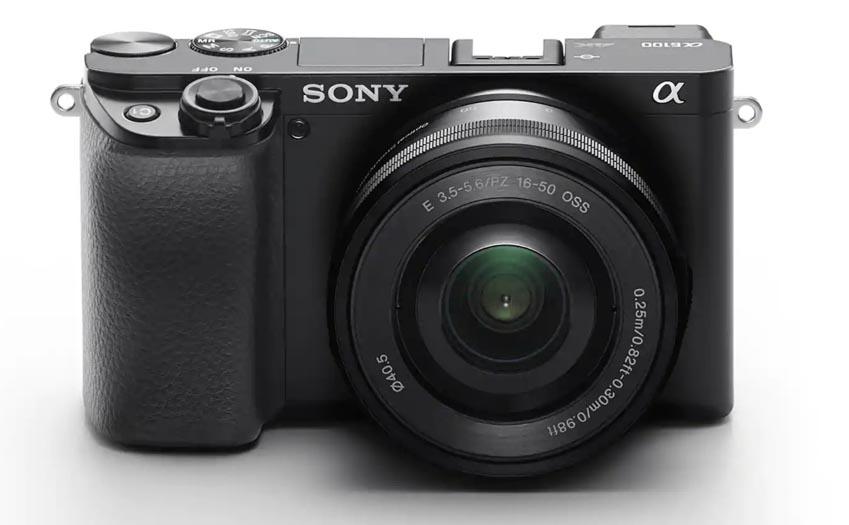 Canon và Sony ra mắt dòng những máy ảnh DSLR và máy ảnh không gương lật mới - 2