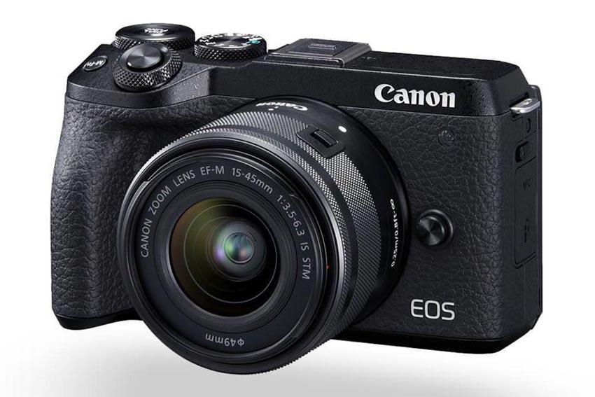 Canon và Sony ra mắt dòng những máy ảnh DSLR và máy ảnh không gương lật mới - 3