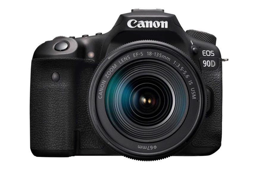 Canon và Sony ra mắt dòng những máy ảnh DSLR và máy ảnh không gương lật mới - 4