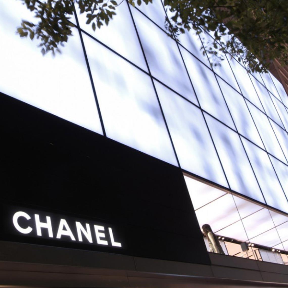 Chanel Cruise 2021 tại Hong Kong: trì hoãn vì căng thẳng chính trị - 3