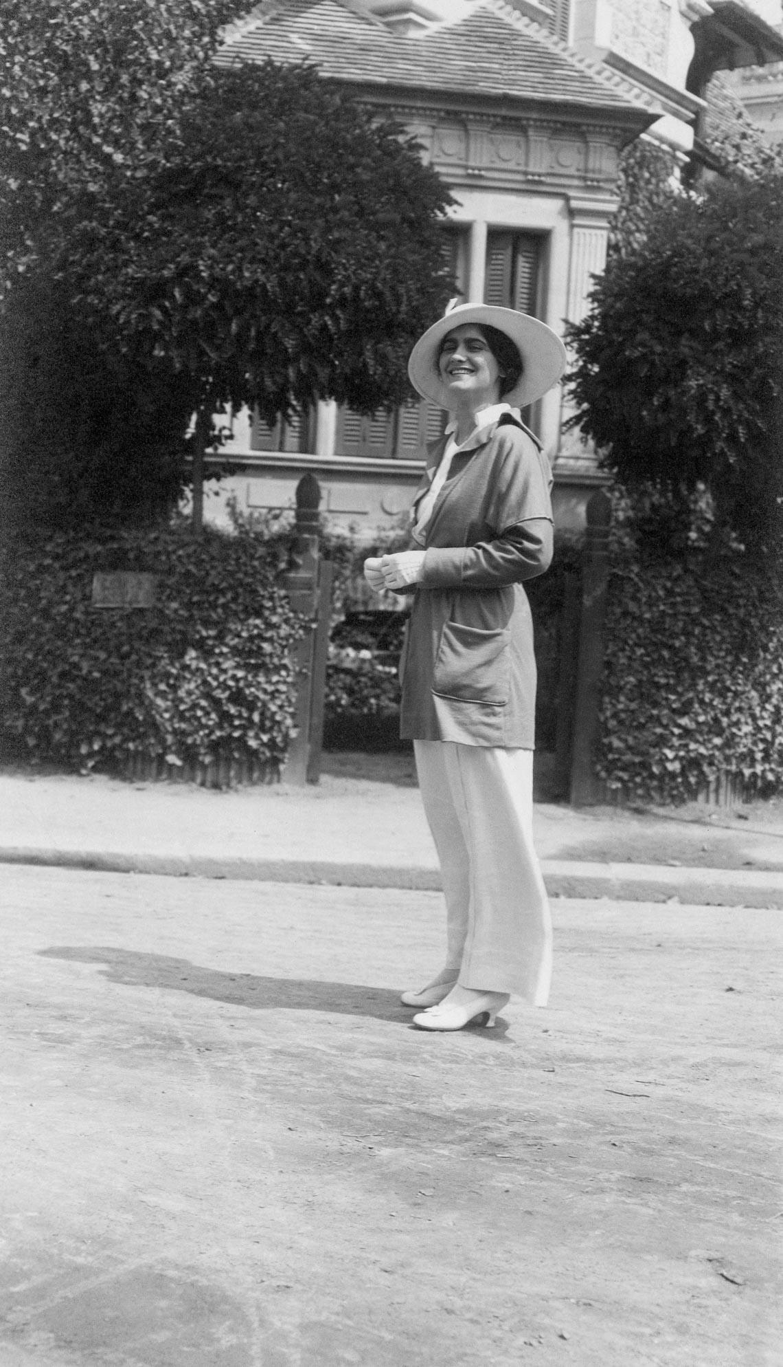 Chanel đồng hành Liên hoan phim Deauville lần thứ 45 ở Mỹ - 7