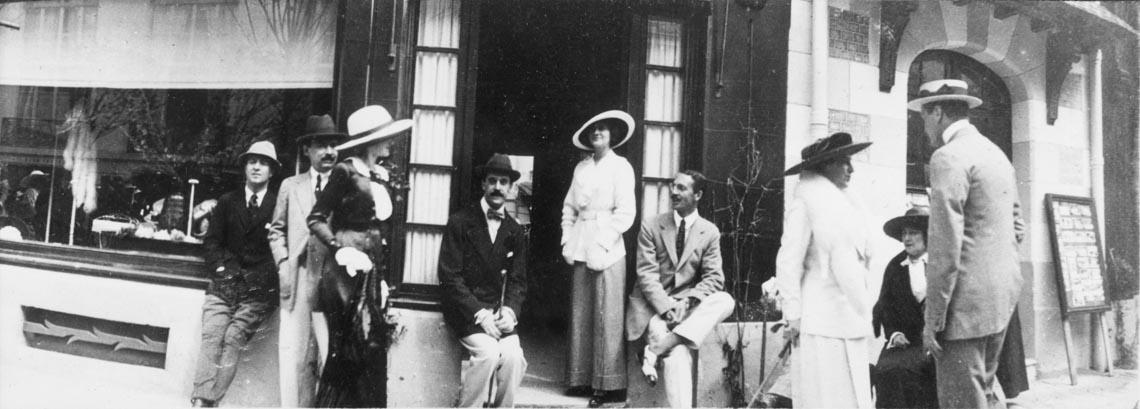 Chanel đồng hành Liên hoan phim Deauville lần thứ 45 ở Mỹ - 8