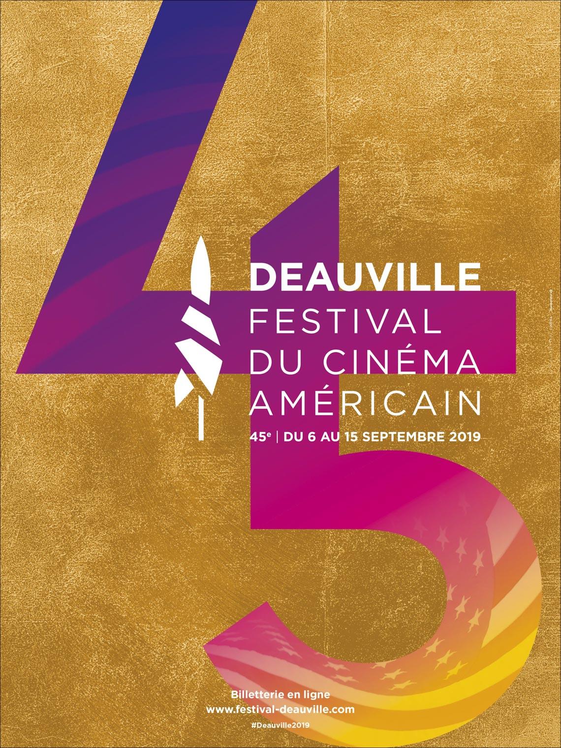 Chanel đồng hành Liên hoan phim Deauville lần thứ 45 ở Mỹ - 9