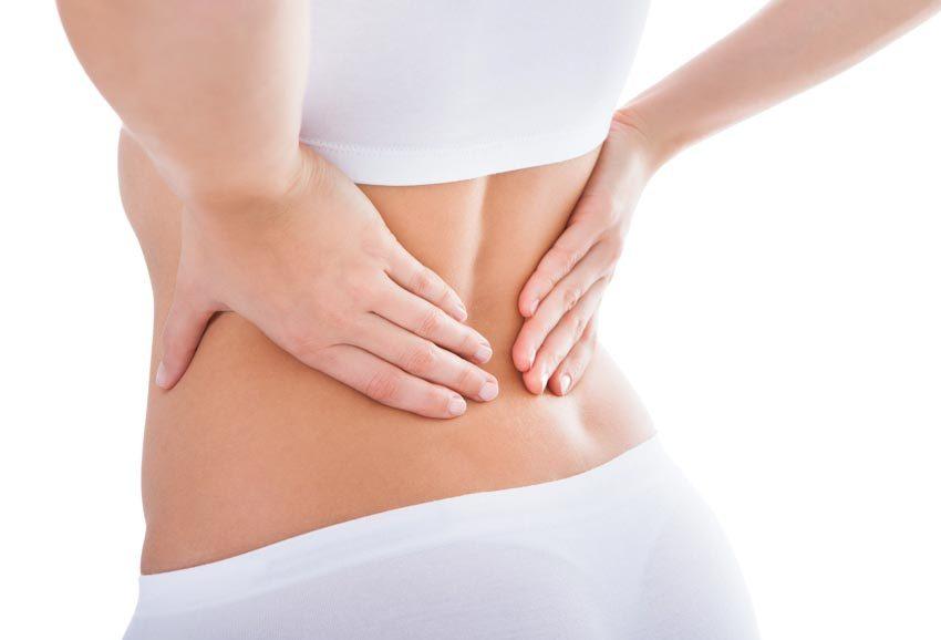 Chủ động tránh đau lưng - 2