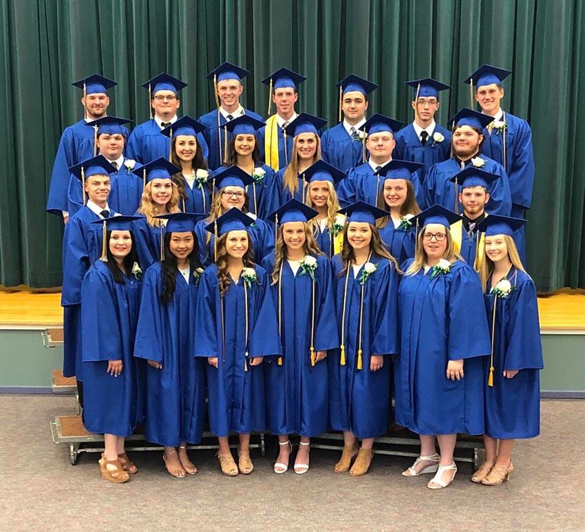 Chương trình Học bổng Trung học Công lập Hoa Kỳ 2020 - 2021 - 1