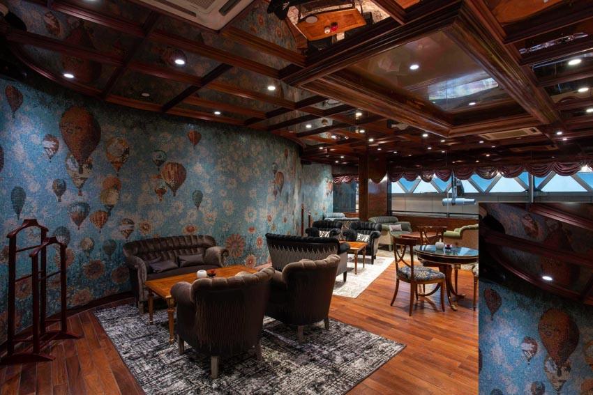"""""""Colours of Jazz"""" sẽ trở lại tại nhà hàng Ý R&J của The Reverie Saigon - 3"""