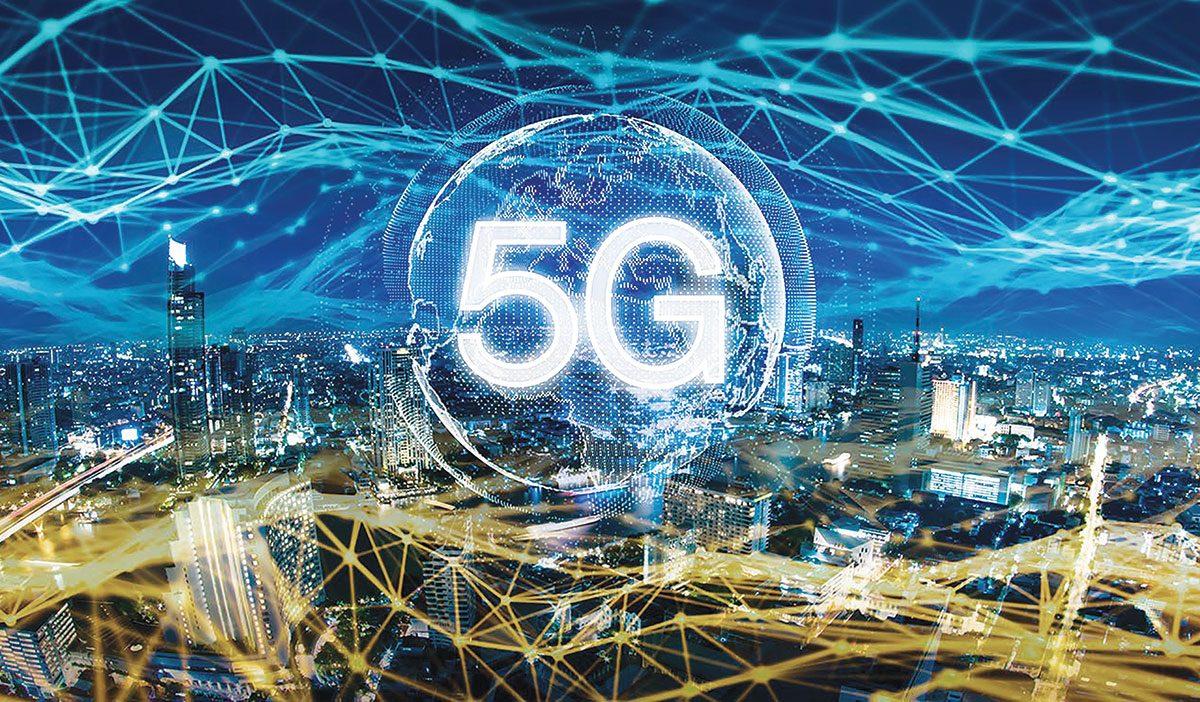 Công nghệ mạng 5G là gì? - 4