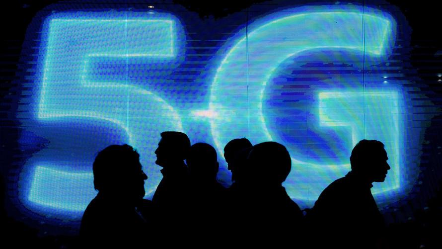 Công nghệ mạng 5G là gì? - 6