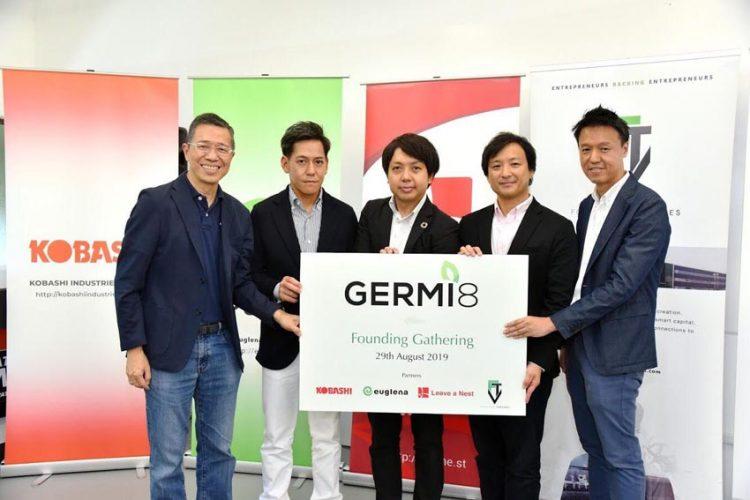 Ba công ty Nhật đầu tư vào các doanh nghiệp khởi nghiệp về nông nghiệp ở Đông Nam Á - 1