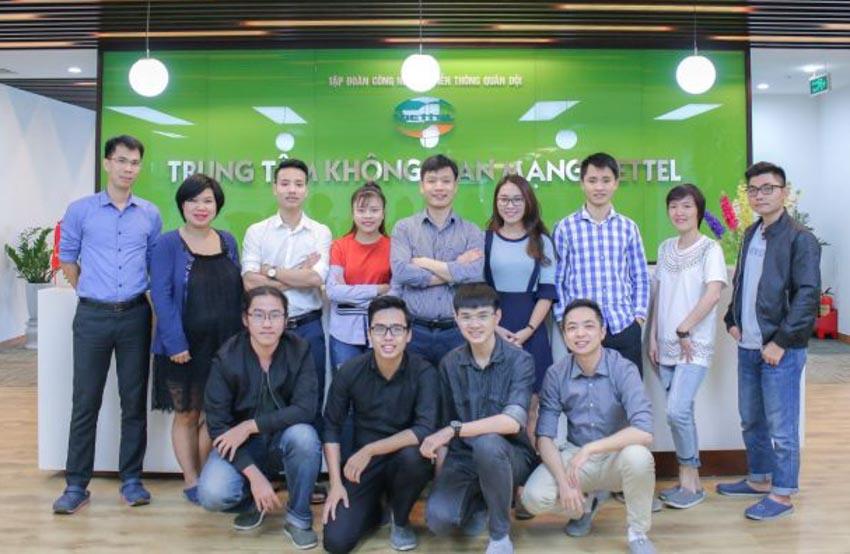 Liệu các công ty Việt Nam sẽ bị bỏ lại trong cuộc đua AI? - 6