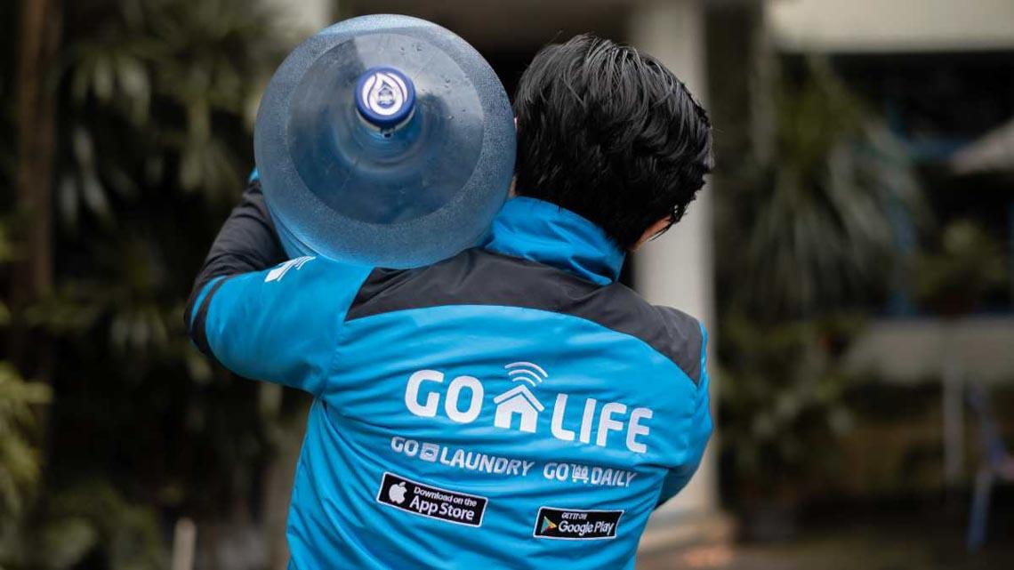 Cuộc chiến Grab và Gojek: Những mặt trận đối đầu ở Đông Nam Á -13