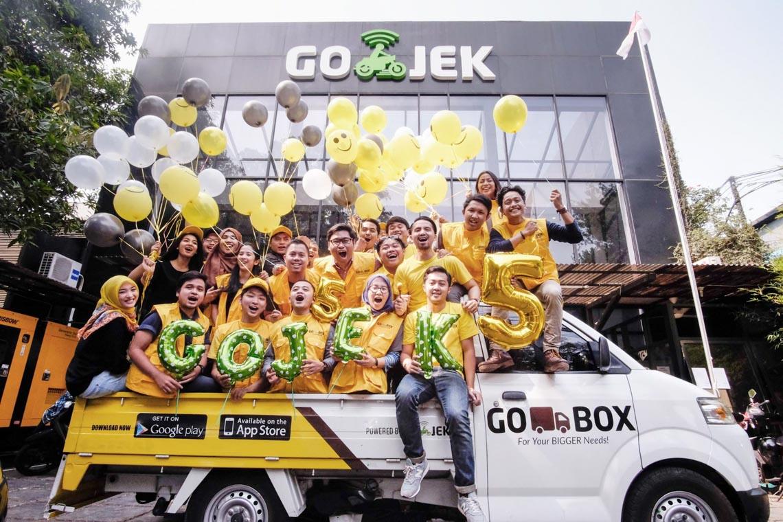 Cuộc chiến Grab và Gojek: Những mặt trận đối đầu ở Đông Nam Á -15