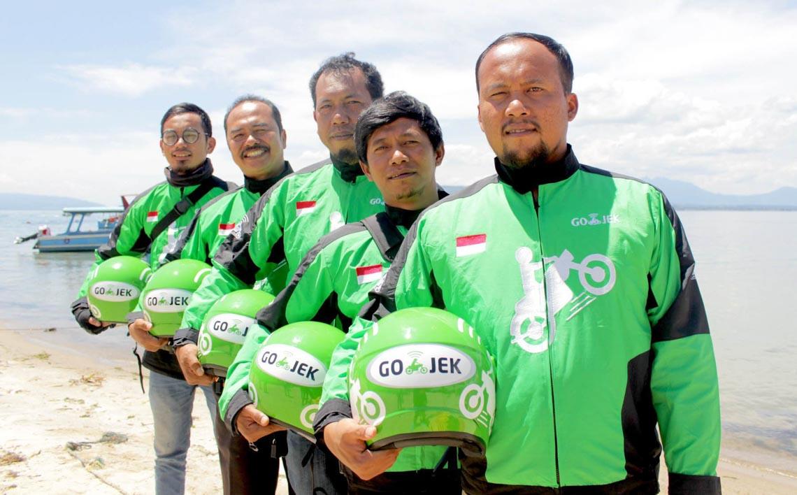 Cuộc chiến Grab và Gojek: Những mặt trận đối đầu ở Đông Nam Á -16