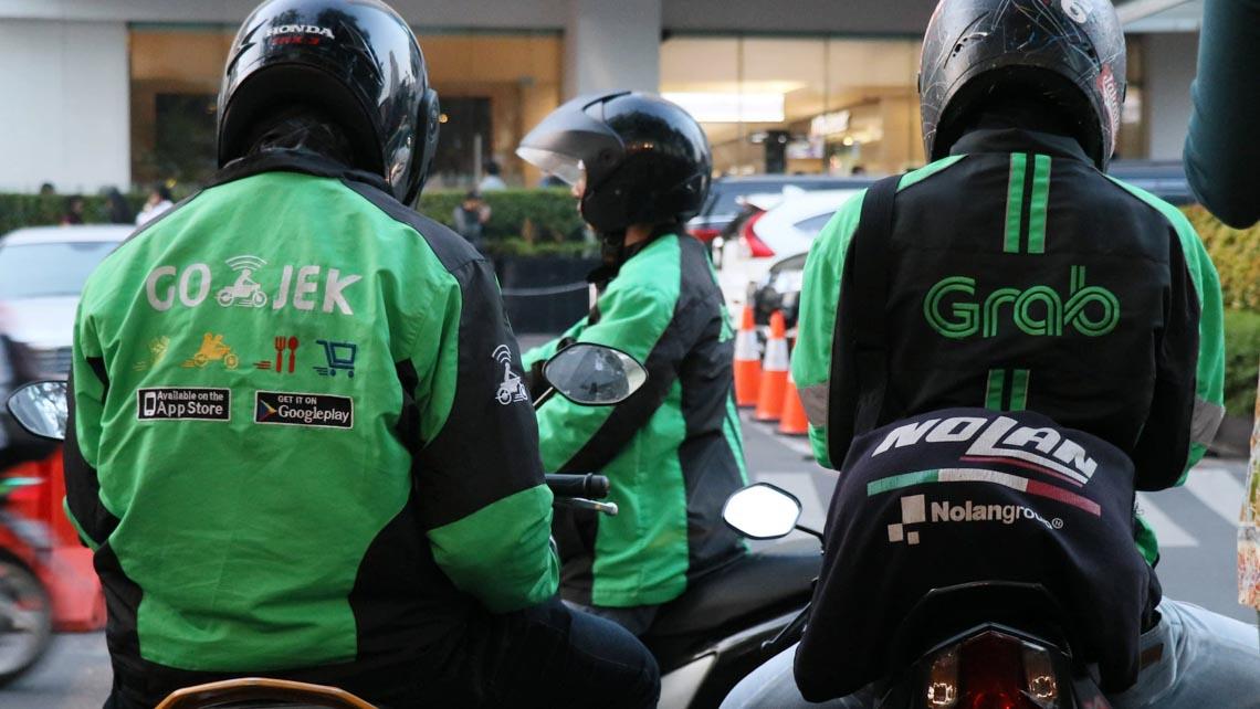 Cuộc chiến Grab và Gojek: Những mặt trận đối đầu ở Đông Nam Á -43