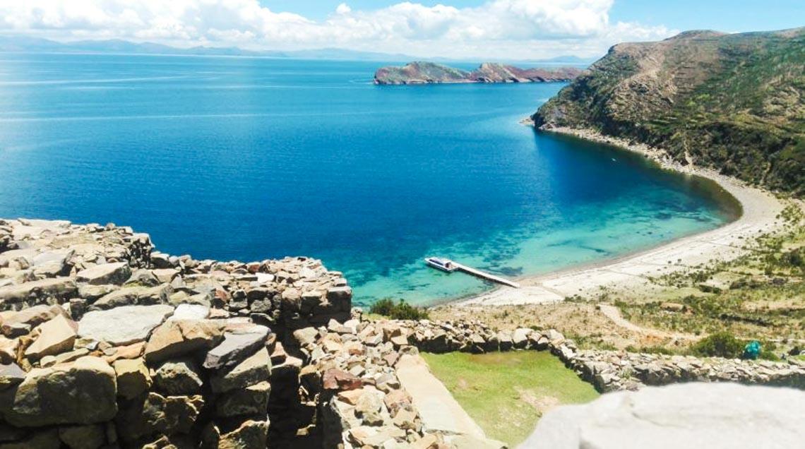 """Ghé Bolivia, khám phá """"đảo mặt trời"""" trứ danh Isla Del Sol - 1"""
