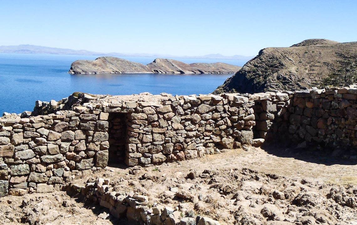 """Ghé Bolivia, khám phá """"đảo mặt trời"""" trứ danh Isla Del Sol - 6"""