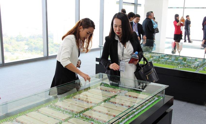Đầu tư đất gần khu công nghiệp: Coi chừng chôn vốn - 1