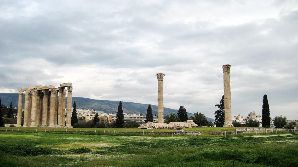 Đến với Hy Lạp huyền bí - 2