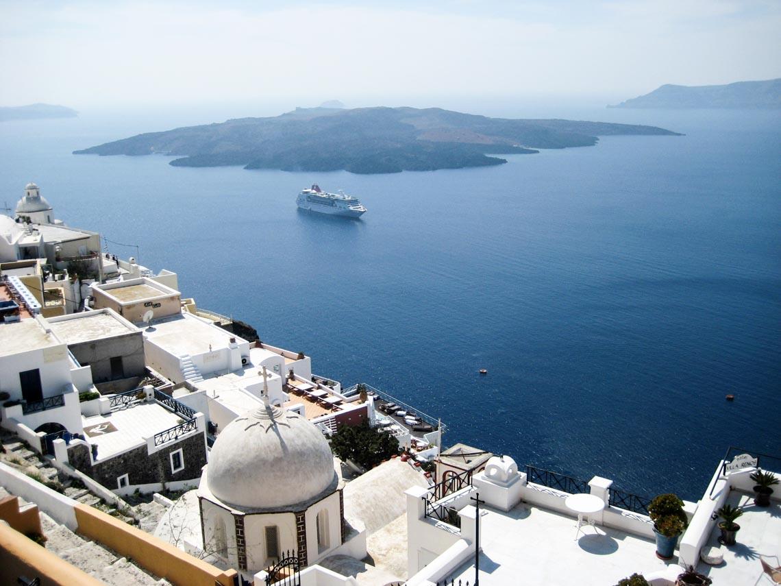 Đến với Hy Lạp huyền bí - 3