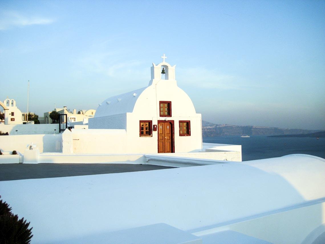 Đến với Hy Lạp huyền bí - 4