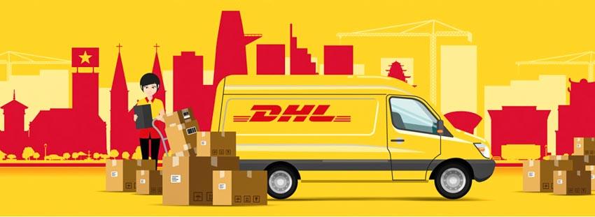 DHL Express điều chỉnh giá năm 2020 tăng trung bình 4.9% tại Việt Nam - 1