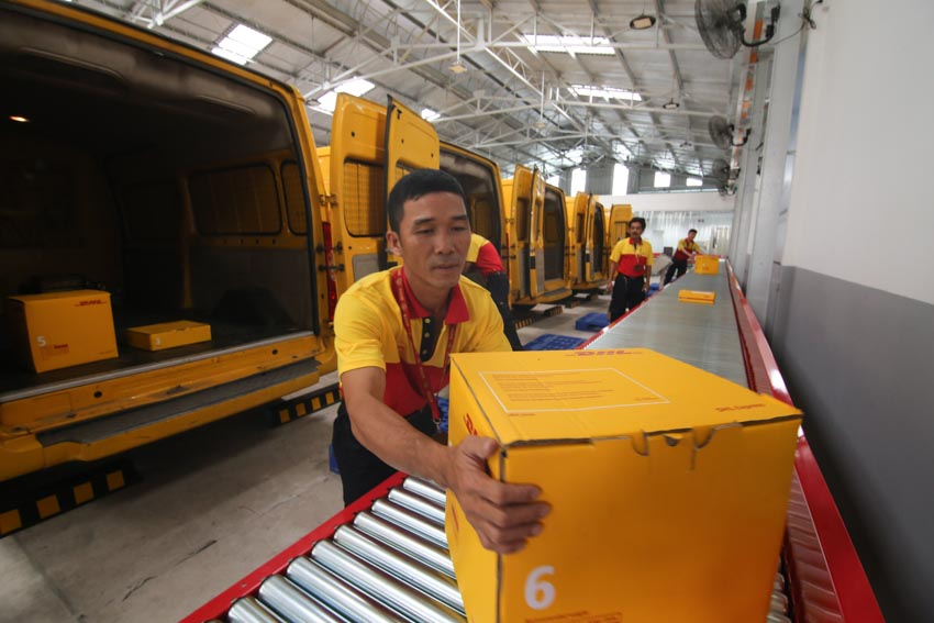 DHL Express điều chỉnh giá năm 2020 tăng trung bình 4.9% tại Việt Nam - 2