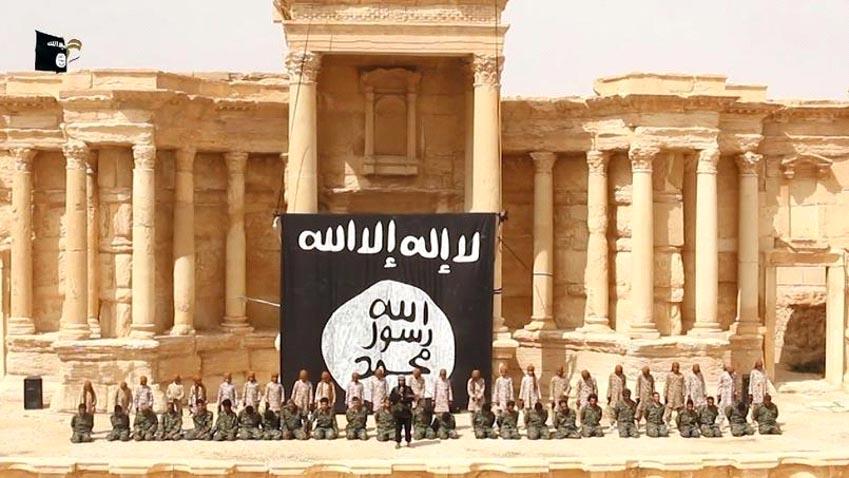 Di sản thế giới tại Syrie ngày nay - 2