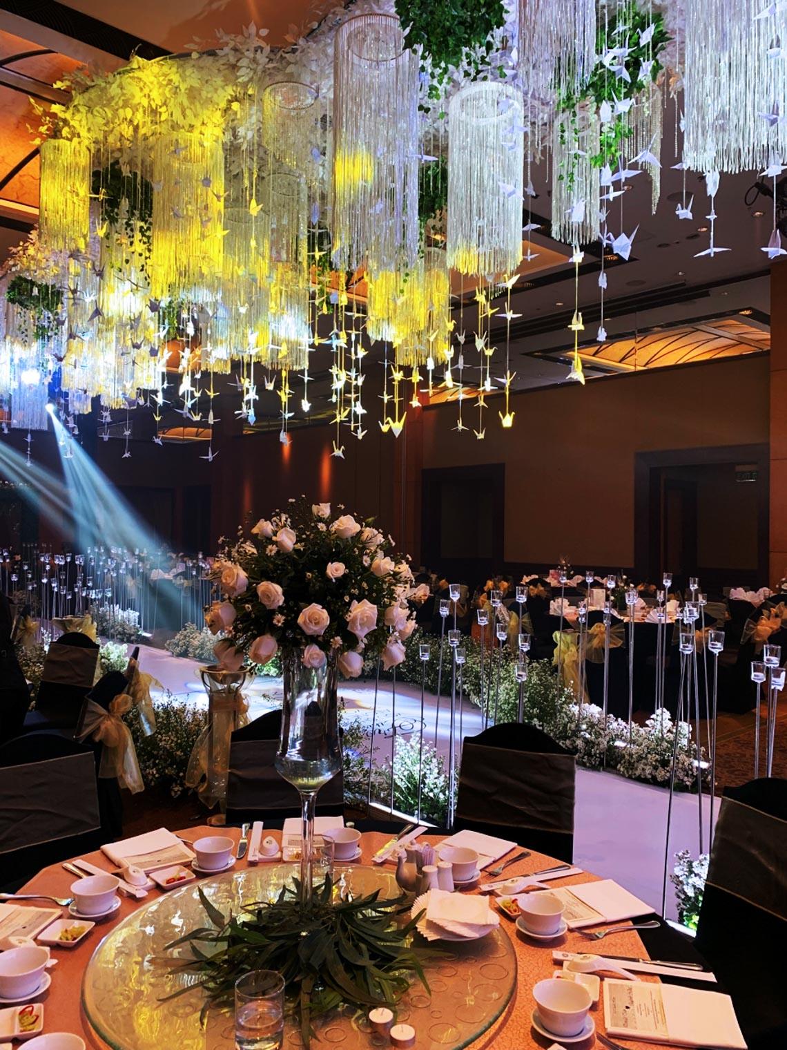 Những địa điểm tổ chức đám cưới trong mơ -7