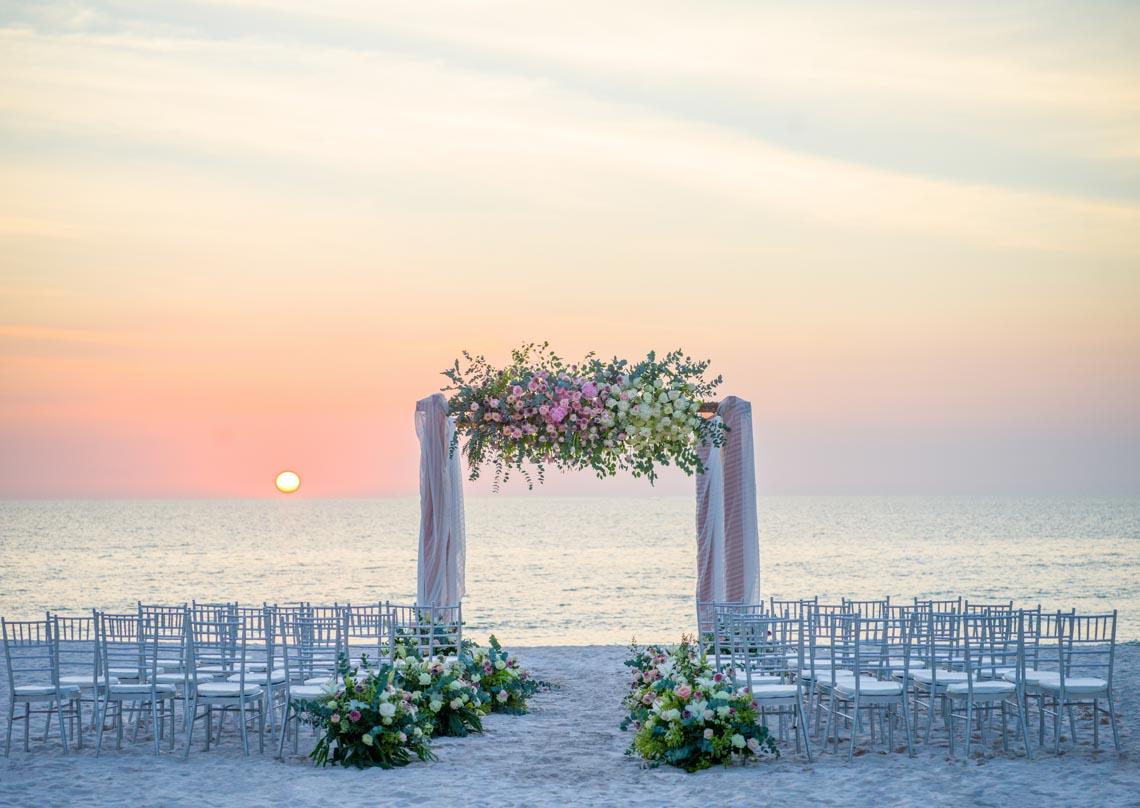 Những địa điểm tổ chức đám cưới trong mơ -12