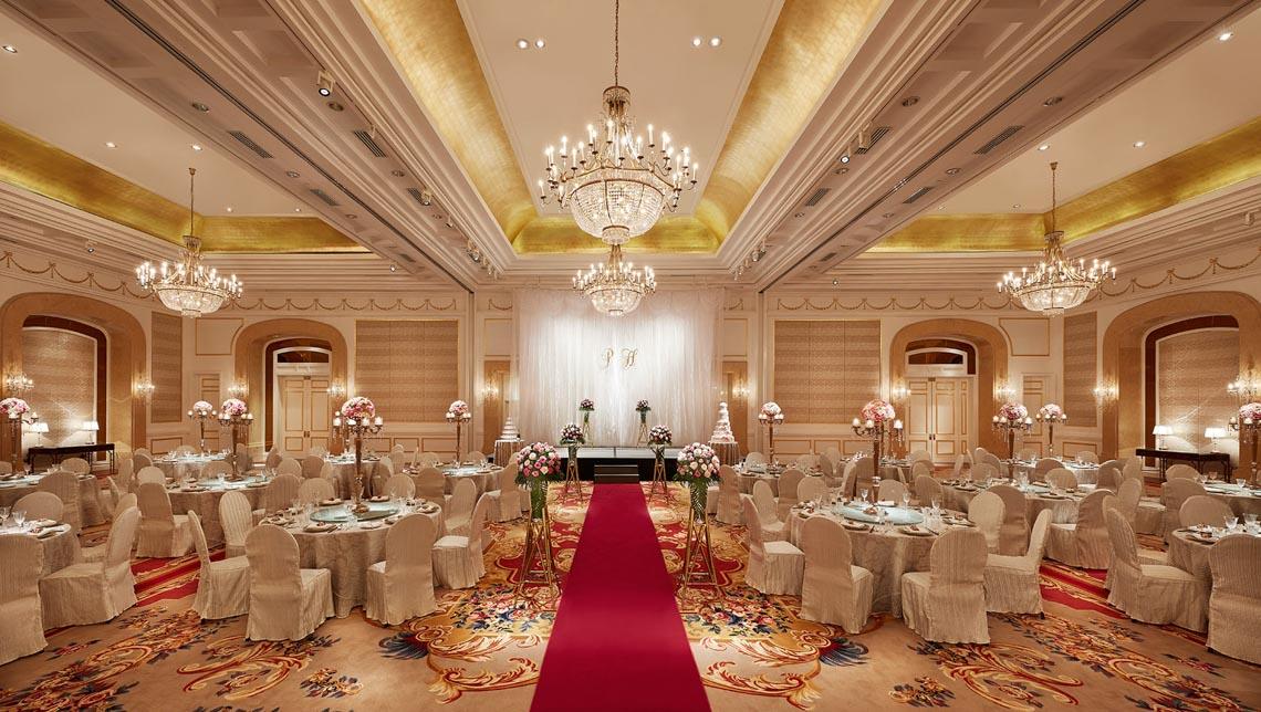 Những địa điểm tổ chức đám cưới trong mơ -13