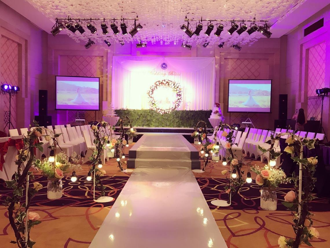Những địa điểm tổ chức đám cưới trong mơ -15