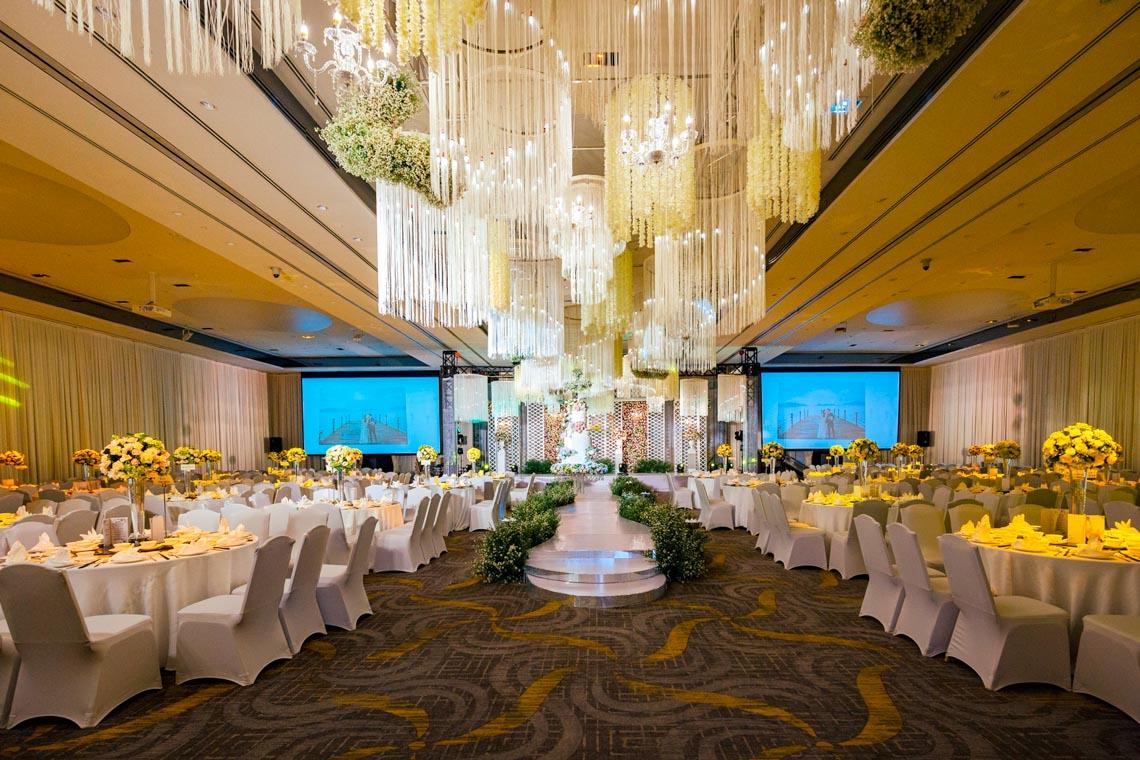 Những địa điểm tổ chức đám cưới trong mơ -16