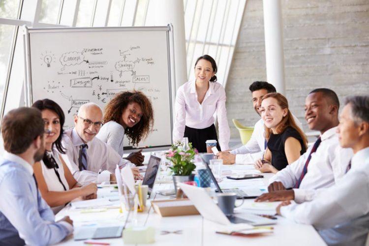 Điều khiển cuộc họp sáng tạo: gợi ý hữu ích giúp buổi họp hiệu quả ...