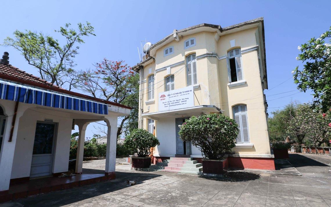 Thăm Dinh Bảo Đại ở Nha Trang - 13